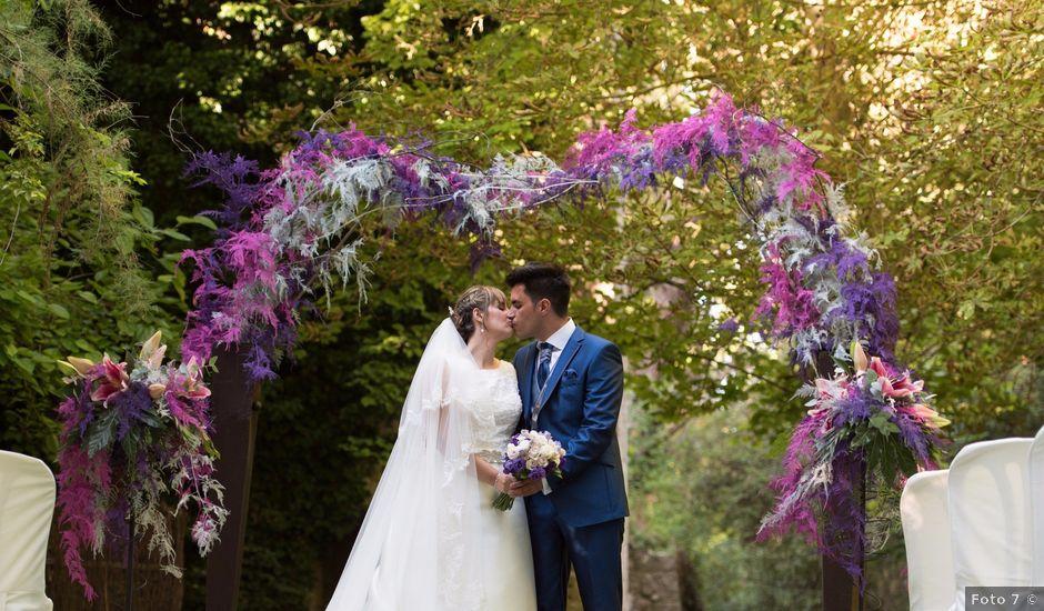 La boda de Hector y Cristina en Valladolid, Valladolid
