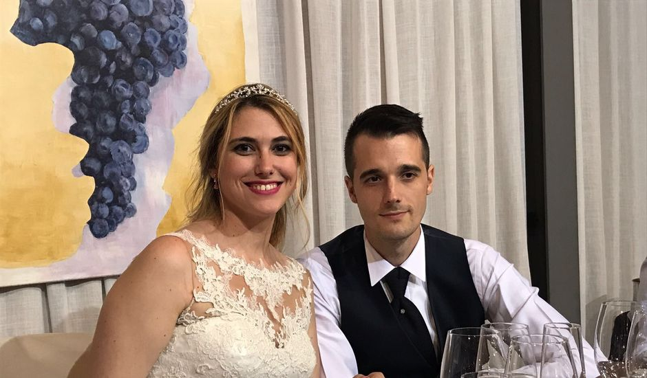 La boda de Aitor y Mireia en L' Arboç, Tarragona