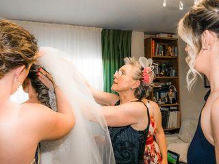 La boda de Judith y Rafi 3