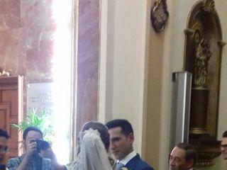 La boda de Elisabet  y Alejandro  2