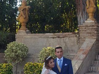 La boda de Elisabet  y Alejandro  3