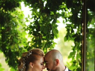 La boda de Magda  y Fran 2