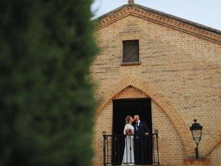 La boda de Magda  y Fran 3