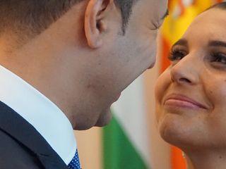 La boda de Jennifer y Francisco  y Francisco  2