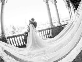 La boda de Jennifer y Francisco  y Francisco