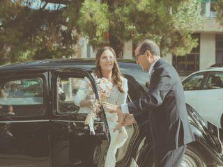 La boda de Pilar y Álvaro 1