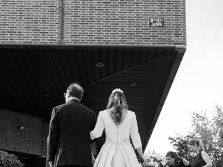 La boda de Pilar y Álvaro 2