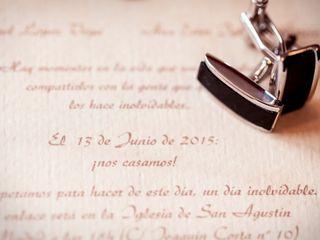 La boda de Ana Ester y José Ángel 1