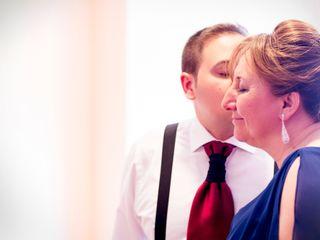 La boda de Ana Ester y José Ángel 3