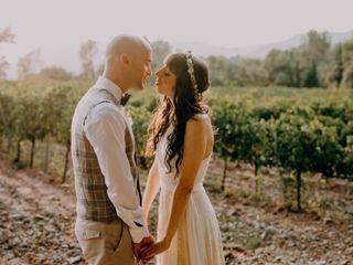 La boda de Ingrid y Xavi 2