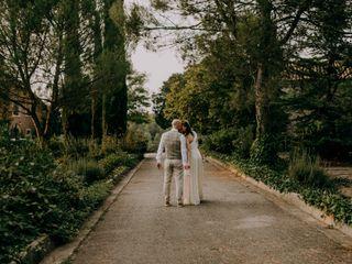 La boda de Ingrid y Xavi 3