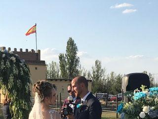 La boda de Eduardo y Elena  1