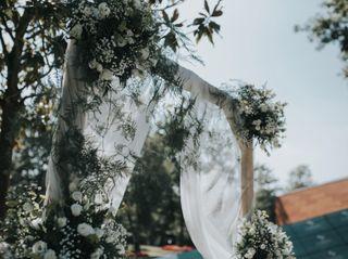 La boda de Amelié y Hugo 3