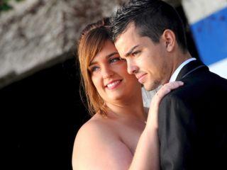 La boda de Miriam y Diego
