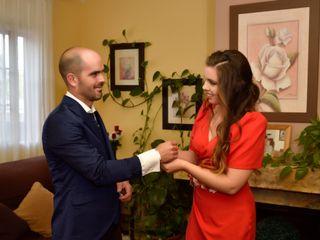 La boda de Virginia y José 3