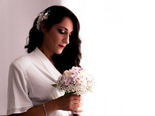 La boda de Cristina y Kike 3