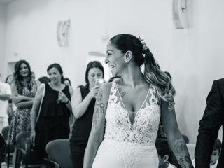 La boda de Sandra y Carlos 2