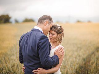 La boda de Camilla y Alberto