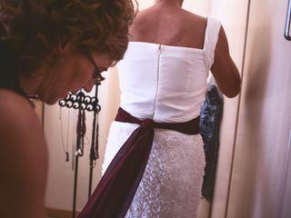 La boda de Mª Elena y Juanjo 1
