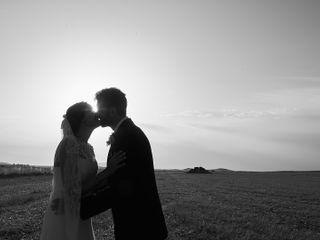 La boda de Max y Maria 1