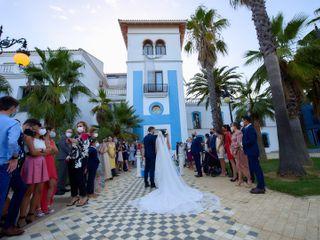 La boda de Max y Maria 2
