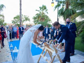 La boda de Max y Maria 3