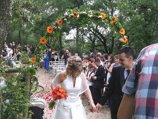 La boda de Ariadna y Enric 3