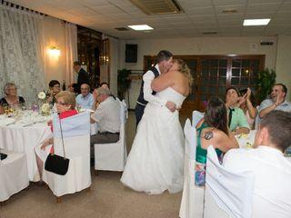 La boda de Farners y David 1