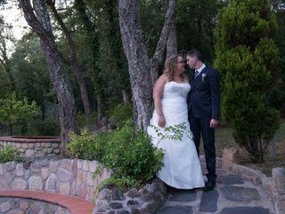 La boda de Farners y David