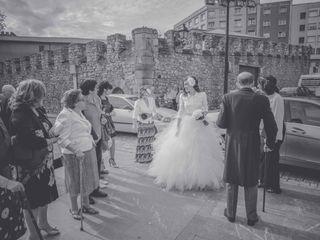 La boda de Marta y Jesús 2