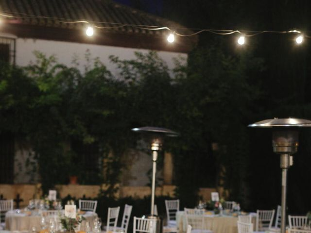 La boda de Fran y Magda  en Granada, Granada 8