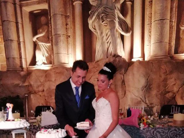 La boda de Francisco  y Jennifer y Francisco  en Dos Hermanas, Sevilla 5