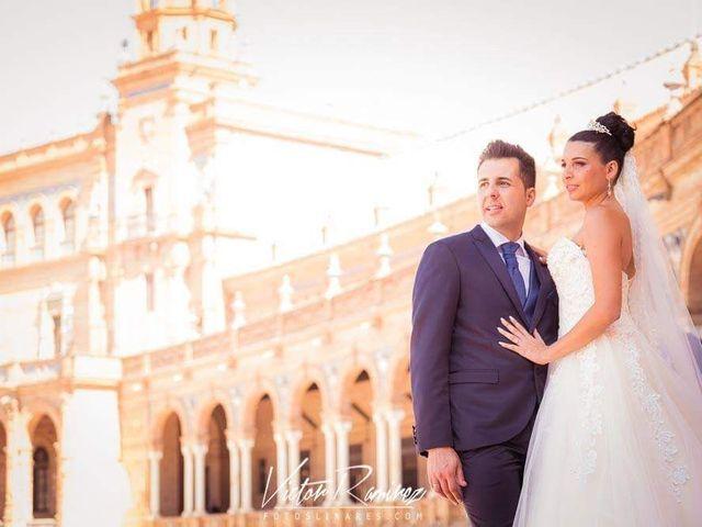 La boda de Francisco  y Jennifer y Francisco  en Dos Hermanas, Sevilla 6