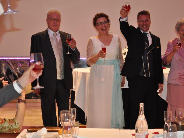 La boda de Nuria y Javier en Villarta De San Juan, Ciudad Real 2