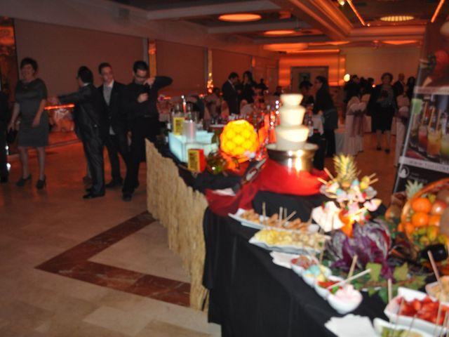 La boda de Nuria y Javier en Villarta De San Juan, Ciudad Real 5
