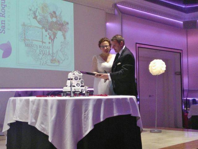 La boda de Nuria y Javier en Villarta De San Juan, Ciudad Real 7