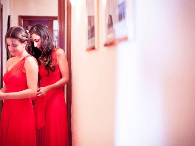 La boda de José Ángel y Ana Ester en El Molar, Madrid 10