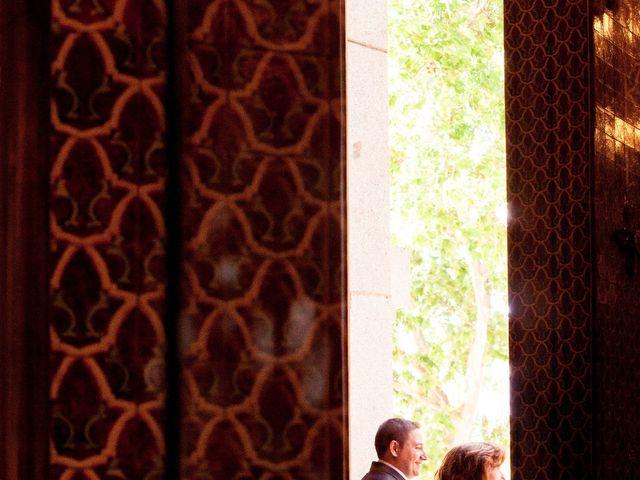 La boda de José Ángel y Ana Ester en El Molar, Madrid 24