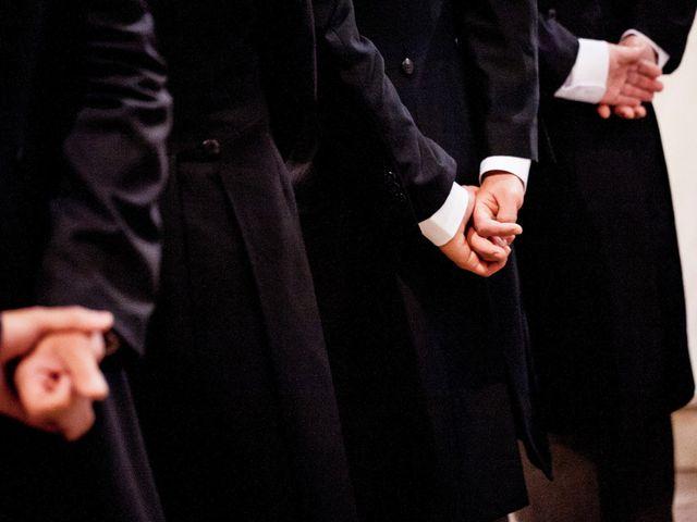 La boda de José Ángel y Ana Ester en El Molar, Madrid 26