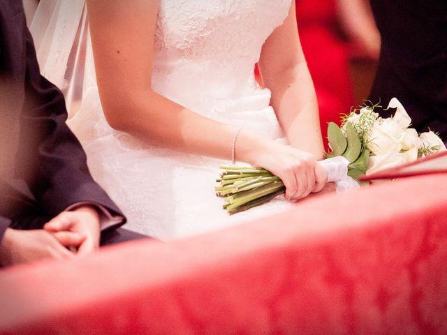 La boda de José Ángel y Ana Ester en El Molar, Madrid 27