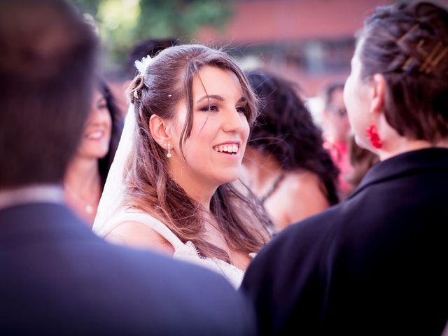 La boda de José Ángel y Ana Ester en El Molar, Madrid 38