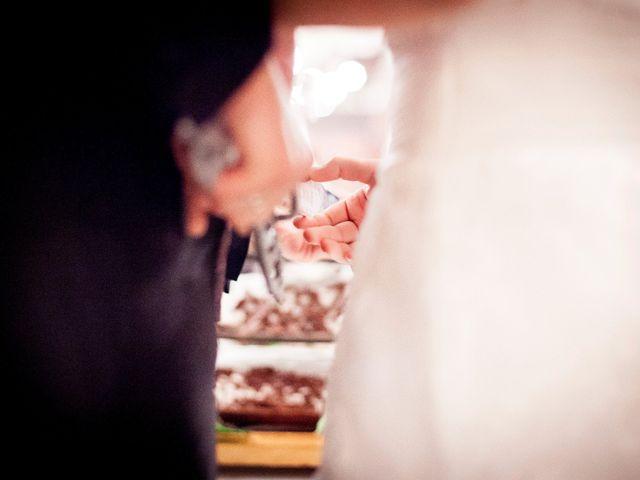 La boda de José Ángel y Ana Ester en El Molar, Madrid 50