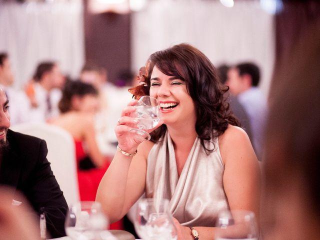 La boda de José Ángel y Ana Ester en El Molar, Madrid 53
