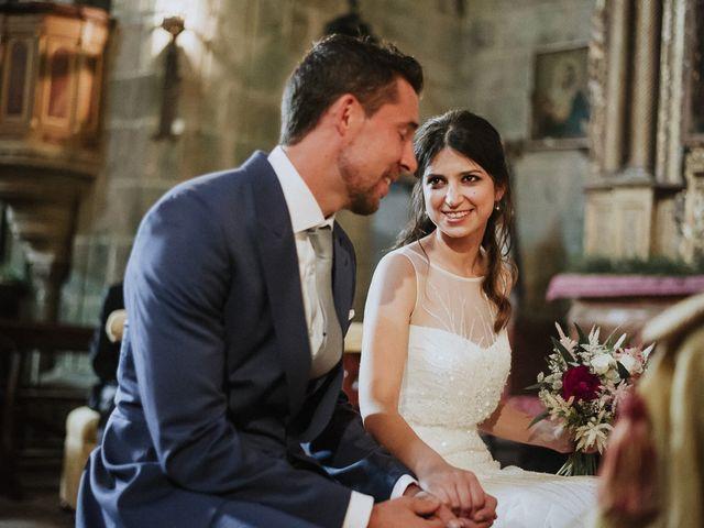 La boda de Alberto y Isa en Santiago De Compostela, A Coruña 21