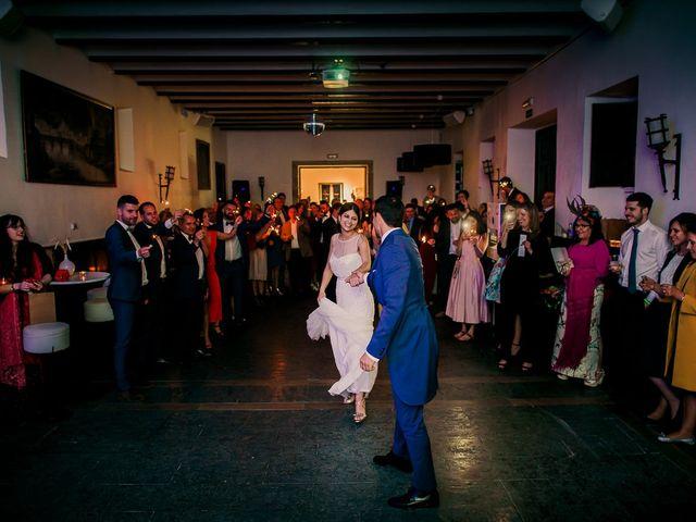 La boda de Alberto y Isa en Santiago De Compostela, A Coruña 53