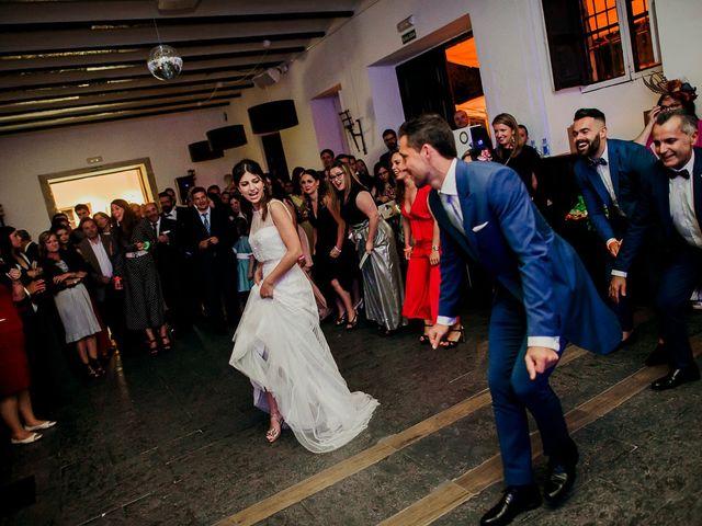 La boda de Alberto y Isa en Santiago De Compostela, A Coruña 54