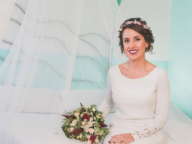 La boda de Alex y Zaira en Luanco, Asturias 7