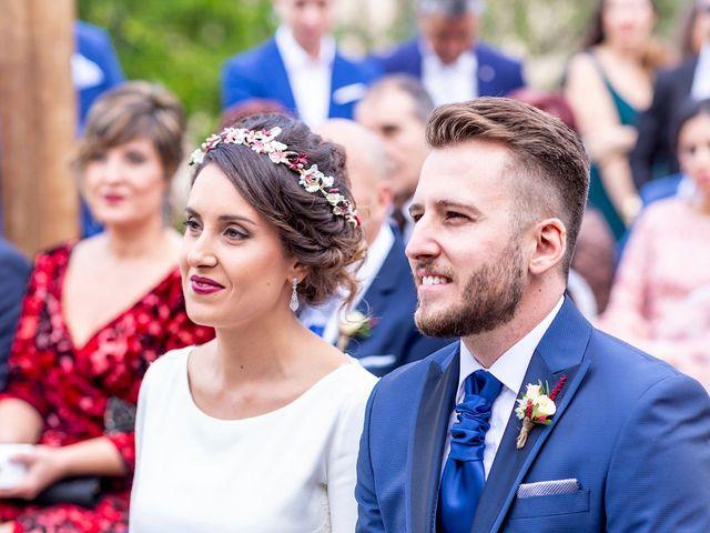 La boda de Alex y Zaira en Luanco, Asturias 11