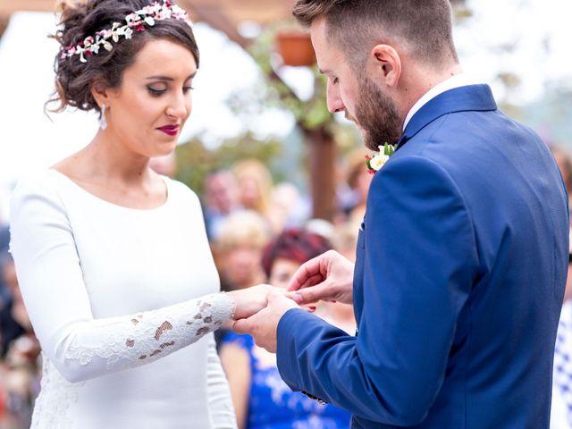 La boda de Alex y Zaira en Luanco, Asturias 12