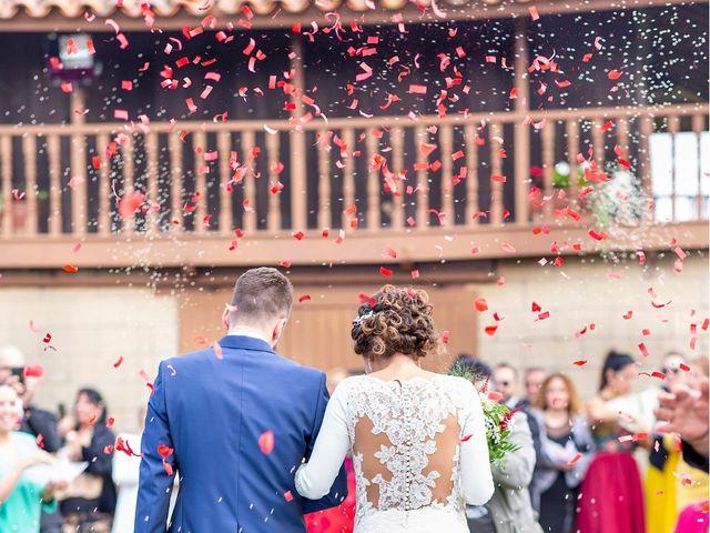 La boda de Alex y Zaira en Luanco, Asturias 15